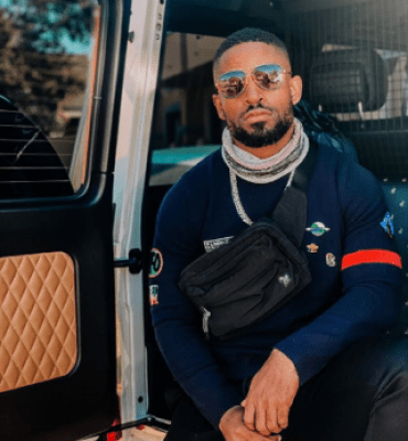 Prince Kaybee Hints Fans of His Collaboration With Lady Zamar