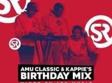 ATK MusiQ Amu Classic & Kappie's Birthday Mix Mp3 Download Safakaza