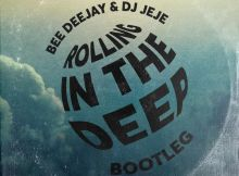 Bee Deejay & Jeje Rolling In The Deep Bootleg Mp3 Download Safakaza