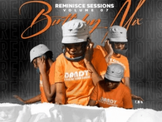 Black-Chiina Reminisce Sessions Vol 007 Birthday Mix Mp3 Download Safakaza