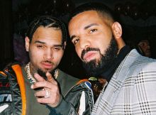 Chris Brown Set To Drop New Album With Drake