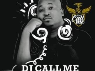 DJ Call Me Makoti Pitori Mp3 Download Safakaza