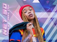 "Fifi Cooper Set To Release New Single Tagged ""Net So"""