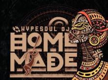 Hypesoul DJ Sparkling Dust Mp3 Download Safakaza