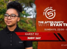 Judy Jay The after Party With Ryan The Dj 5FM Mix Mp3 Download Safakaza