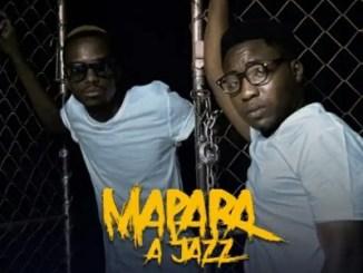 Mapara A Jazz Dance Regal ft Jazzy Deep & Colano Mp3 Download Safakaza