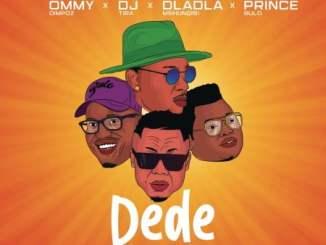 Ommy Dimpoz Dede Mp3 Download Safakaza