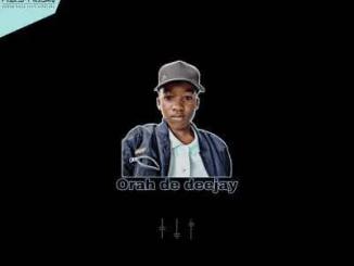 Orah De Deejay Underground Mix Vol. 1 Mp3 Download Safakaza