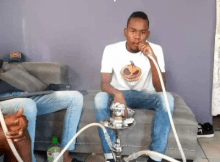 Pablo Le Bee Umbali Vocal Mix ft Dj Rebby Mp3 Download Safakaza