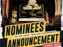 SA Hip Hop Awards 2020 Nomination To Be Unveiled Tomorrow Friday 12th