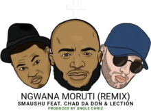 Smaushu Ngwana Moruti Mp3 Download Safakaza