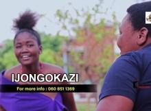 IJONGOKAZI 2020 Album Download