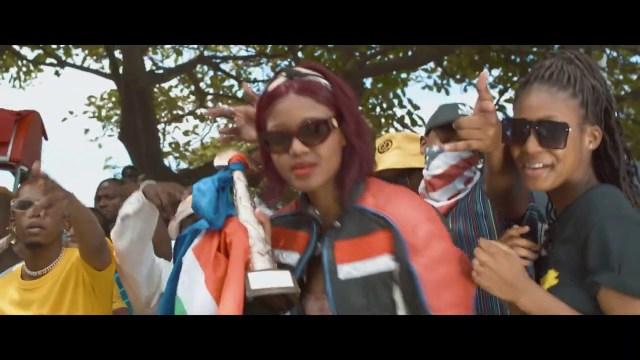 Blaq Diamond SummerYoMuthi Video Download