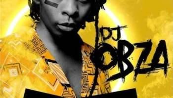 DJ Obza Masego Album Zip File Download