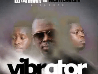 Dj Latimmy & Team Distant VIBRATOR Mp3 Download Safakaza