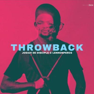 Josiah de Disciple ThrowBack Album Zip File Download