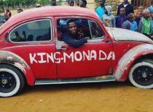 Download King Monada Dikobo Mp3 Fakaza Music Download