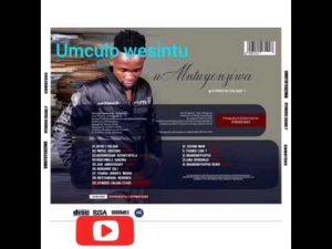 Mntuyenziwa -Ngathwala kanzima 2020
