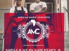 Mshayi & Mr Thela GqomFridays Mix Vol.179 X-Mas Edition Mix Mp3 Download Safakaza
