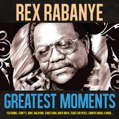 Rex Rabanye O Nketsang Mp3 Download Safakaza