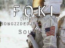 Soulistic 47 Foki Tribute Mix Mp3 Download Safakaza