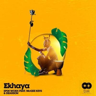 Spin Worx Ekhaya ft McGee Keys & Dearson Mp3 Download Safakaza