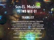Sun-EL Musician TTWB Mix 01 Mp3 Download Safakaza
