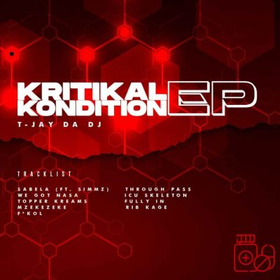 T-Jay Da DJ Mzekezeke Mp3 Download Safakaza