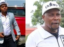 Ali Mgube Igcokama Elisha Linamanga Mp3 Download Fakaza