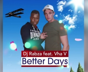 Dj Rabza - The beginning