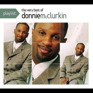 Donnie McClurkin Only You Are Holy
