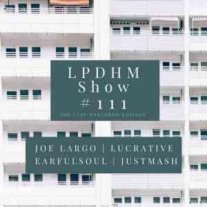 Earful Soul – LPDHM #111 (Guest Mix)
