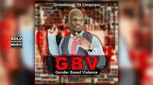 Grootmaan Ya Limpopo - Gender Based Violence