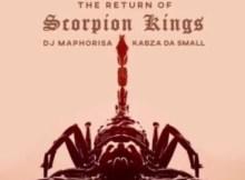 Kabza de Small & Dj Maphorisa – Spontaneous Ft. Bontle Smith & Nia pearl
