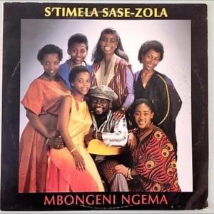 Mbongeni Ngema - Stimela Sam Sase Zola