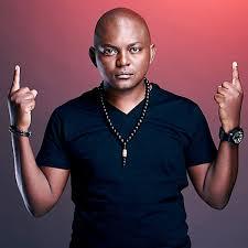 South African Disc Jockey Euphonik Currently Trending