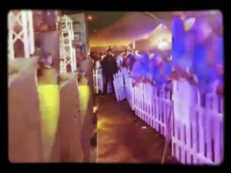 Mr jazziq – Lockdown House Party