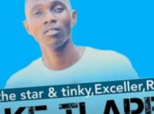 Clozzy the Star Ake Tlape Original Mix Mp3 Download SaFakaza