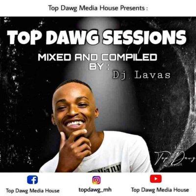 DJ Lavas Amapiano Top Dawg Sessions Mp3 Download SaFakaza