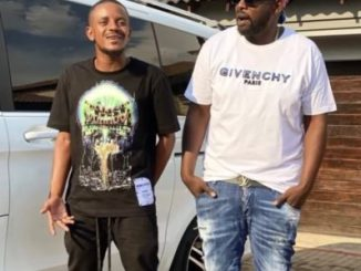 DJ Maphorisa And Kabza De Small Survive Assassination Attempt