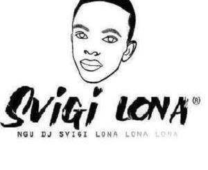 DJ Svigi Lona – Umthakathi Amapiano