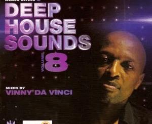 House Afrika Deep House Sounds 8 Mixed by Vinny Da Vinci Mp3 Download SaFakaza