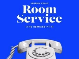Jenerik Soulz Room Service Chymamusique Retro Remix Mp3 Download SaFakaza