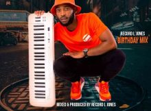 Record L Jones Piano Exclusive Experience Vol. 2 Mix Mp3 Download SaFakaza