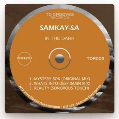 SamKay-SA Whats Into Deep Main Mix Mp3 Download SaFakaza