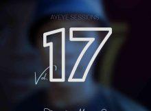 Slash MusiQ Ayeye Sessions Vol.17 100% Production Mix Mp3 Download SaFakaza
