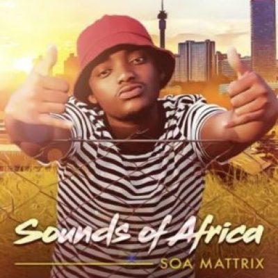 Soa Mattrix Antidote Mp3 Download SaFakaza