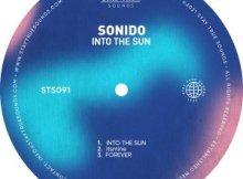 Sonido Into The Sun EP Zip File Download