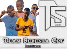 Team Sebenza & Thami Wengoma Don't Give Up Mp3 Download SaFakaza