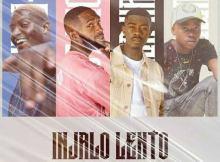 Jobe London - Injalo Lento ft. Killer Kau, G-Snap,